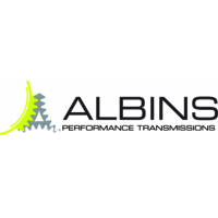 Albins Performance Transmissions  logo image