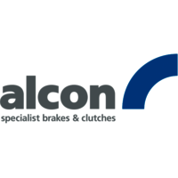 alcon: specialist brakes & clutches logo image