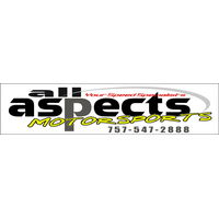 All Aspects Motorsports logo image