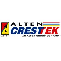 ALTEN Cresttek  logo image