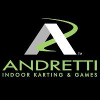 Andretti Indoor Karting & Games logo image
