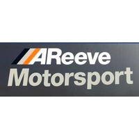 AReeve Motorsport  logo image