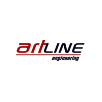 ArtLine Engineering  logo image