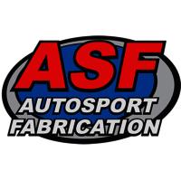 Autosport Fabrication logo image