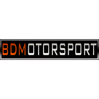 BD Motorsport Ltd.  logo image