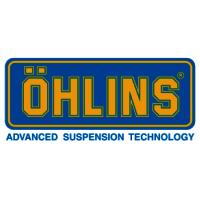 Öhlins Sweden logo image