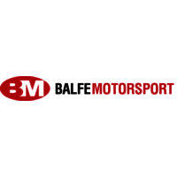 Balfe Motorsport logo image