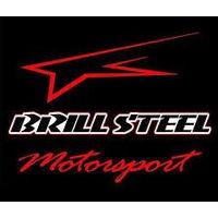 Brill Steel Motorsport logo image