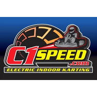 C1 Speed Indoor Karting  logo image
