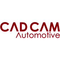 CAD CAM Automotive Limited logo image
