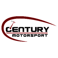 Century Motorsport logo image