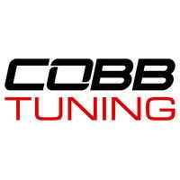 COBB Tuning logo image