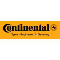 Continental Tyres logo image