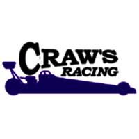 Craw's Racing logo image