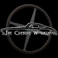 The Creative Workshop  logo image