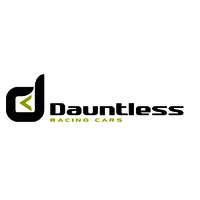 Dauntless Racing logo image