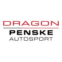 DRAGON / PENSKE AUTOSPORT logo image