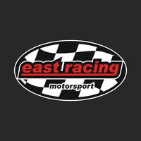 East Racing Motorsport logo image