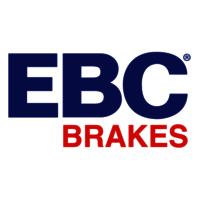 EBC Brakes  logo image