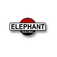 Elephant Racing logo image