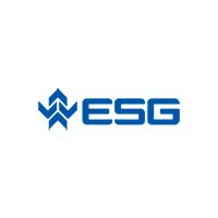 ESG logo image