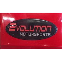 Evolution Motorsports  logo image