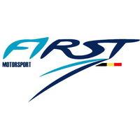 F1RST Motorsport logo image