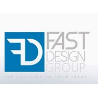 Fast Design Group logo image