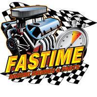 Fastime Racing Engines & Parts logo image