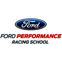 Ford Performance Racing School  logo image