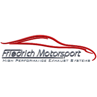 Friedrich Motorsport logo image