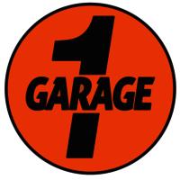 Garage 1 Pty Ltd. logo image