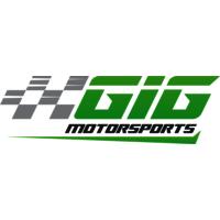 GIG MOTORSPORTS logo image