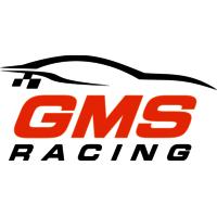GMS Racing logo image