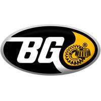BG Products logo image