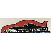 GR Motorsport Electrics logo image