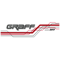 Graff Racing logo image