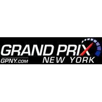 Grand Prix New York Racing logo image