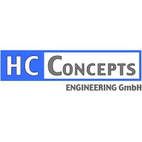 HC-Concepts Engineering GmbH logo image