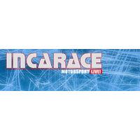 Incarace Motorsport logo image