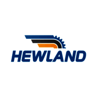 Hewland Engineering Ltd logo image