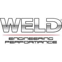 WELD Performance logo image