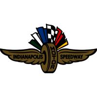 Indianapolis Motor Speedway logo image