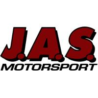 J.A.S. Motorsport logo image