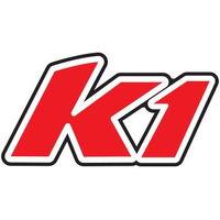 K1 Speed logo image