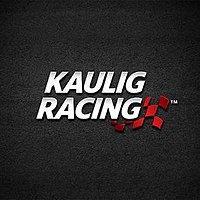 Kaulig Racing, Inc. logo image