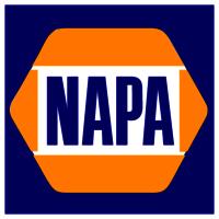 NAPA logo image
