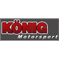 Konig Motorsport  logo image