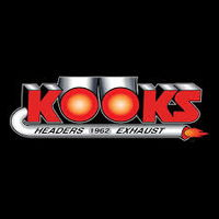 Kooks Headers and Exhaust logo image