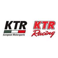 KTR European Motorsports  logo image